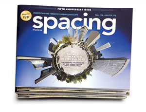 Spacing Magazine
