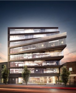 modern toronto homes north front abacus 246x300 The Truth About Toronto Real Estates