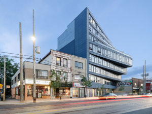 Abacus Lofts Toronto