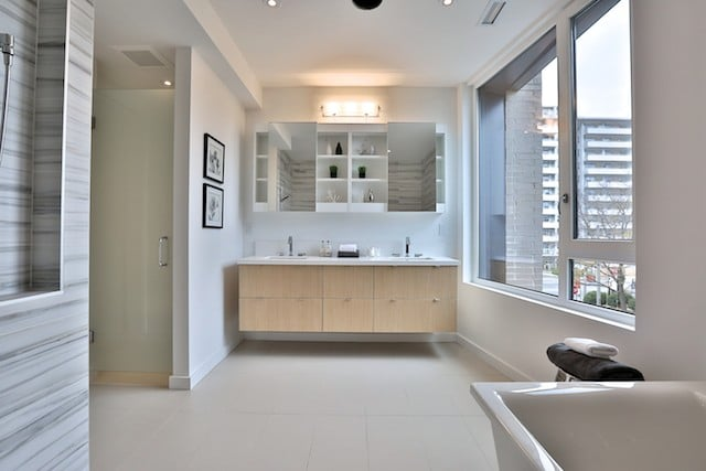 Core Modern Homes For Sale In Midtown Toronto Paul